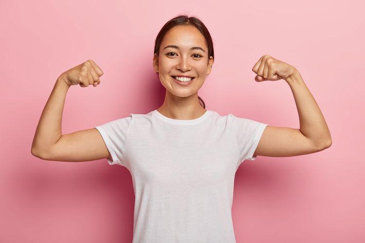 Cara menjaga tubuh kita supaya tetap sehat