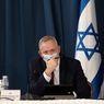 Menhan Israel Masuk Karantina, Kasus Infeksi Covid-19 Capai Lebih dari 14.000