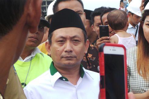 Timses: Jokowi-Ma'ruf Memang Masih Kalah di Jakarta, tetapi...