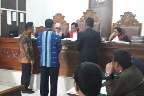 Sidang Gugatan Dugaan Pelecehan Seksual oleh Dewan Pengawas BPJS-TK Ditunda