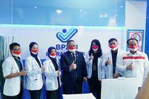 Diresmikan Ketua BP2MI, Klinik Migran Sudah beroperasi