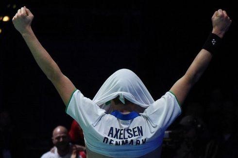 Kenakan Pakaian Serba Putih Saat Final All England 2020, Viktor Axelsen Didenda BWF