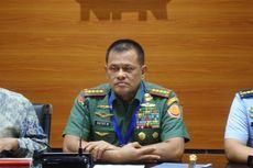 Panglima TNI Sebut Demokrasi Indonesia Tak Sesuai Pancasila