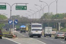 Integrasi Transaksi Tol Jakarta-Merak Segera Diberlakukan
