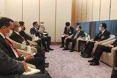 Luhut: Jepang Bakal Investasi Rp 57 Triliun buat Lembaga Pengelola Investasi Indonesia