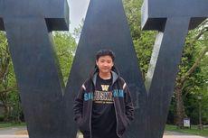 Kisah David Purnomo, Masih 14 Tahun Sudah Diterima Kuliah di AS
