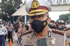 Takbir Keliling Dilarang, Akan Ada Filterisasi di Sudirman-Thamrin Mulai 18.00 WIB