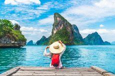 10 Tempat Paling Romantis Untuk Solo Traveler