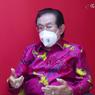 Anwar Fuady Usai Istri dan Anak Meninggal karena Covid-19, Terpukul tetapi Tak Mau Protes