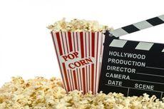 Sejarah Popcorn Bisa Dijual dan Populer di Bisokop