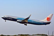 Maskapai Lion Air Group Terapkan Jaga Jarak Aman Selama Penerbangan
