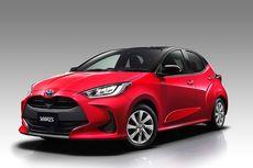 Ini Dia, Toyota Yaris Generasi Terbaru