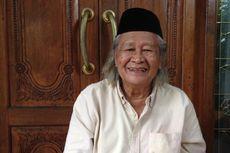 Tak Setuju Ondel-ondel Dilarang Ngamen, Ridwan Saidi: Biar Rakyat Cari Makan!