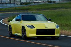 [VIDEO] Detil Z Proto, Mobil Sport Masa Depan Nissan