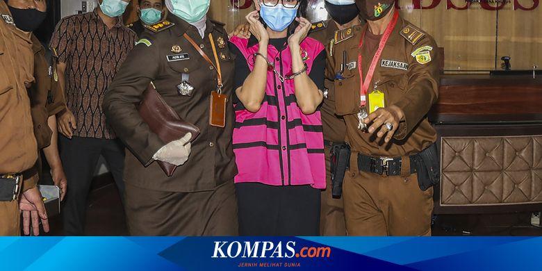 Diduga Bikin Proposal Urus Fatwa MA, Jaksa Pinangk