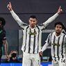 Jumlah Pengikut Ronaldo di Instagram Dekati Populasi Indonesia
