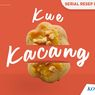 INFOGRAFIK: Resep Kue Kacang