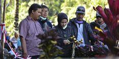 Resmikan Program Air Bersih di 2 Dusun, Bupati Luwu Utara Harap Kesehatan Masyarakat Terjamin