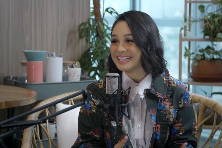 Andien Aisyah menceritakan lika-liku perjalanan kariernya selama 20 tahun di industri musik Indonesia.