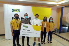 IKEA Dibuka di Bandung Barat Tahun 2021, Bupati: Serap Pekerja dari 3 Desa