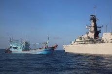 Mengapa Perairan Indonesia Jadi Favorit Kapal Asing Pencuri Ikan?