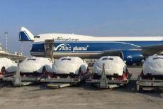 Impor 40 Sedan Mewah Jelang Pertemuan APEC, Papua Niugini Disorot