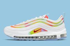 Nike Air Max 97 Bergaya