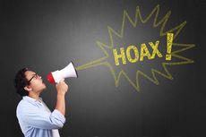 Tips Terhindar dari Hoaks, Lakukan 4 Langkah Ini!