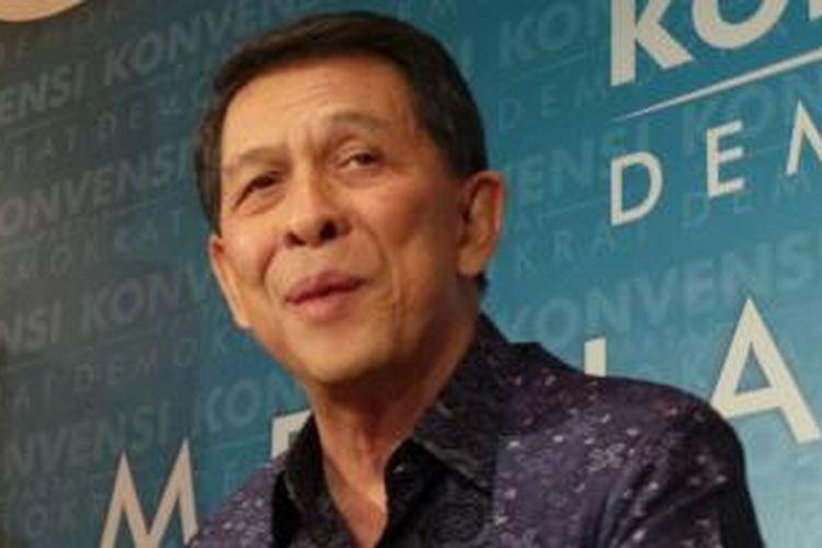 Gubernur Sulawesi Utara Sinyo Harry Sarundajang