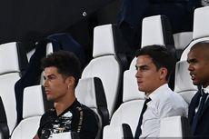 Hasil Liga Italia - Juventus Tumbang Tanpa Ronaldo, Atalanta Gagal Capai 100 Gol