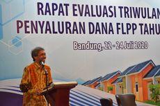 Penyaluran FLPP Capai Rp 7,85 Triliun