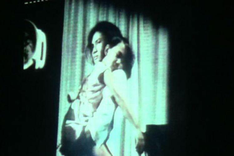 Salah satu adegan dalam Film G 30 S PKI.