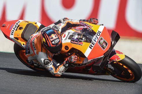 Stefan Bradl Kembali Gantikan Marc Marquez di MotoGP Aragon