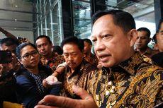 Mendagri: Dampak Corona, Presiden Jokowi Minta Daerah Segera Belanjakan Anggaran