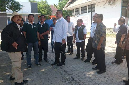 Di 2019, Kemendes Fokus Bangun Infrastruktur di 46 Kabupaten