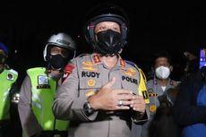 Kapolda Banten Akan Siapkan Gerai Vaksinasi di Kapal Feri
