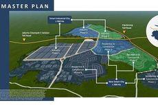 Purwakarta Bakal Punya Kota Mandiri Industri Seluas 1.181,82 Hektar