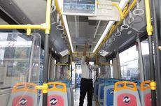 Era Kenormalan Baru, Momentum Menata Kembali Transportasi Publik