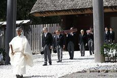 Jelang Turun Takhta, Kaisar Akihito