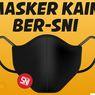 Anies Terbitkan Aturan Soal Masker Kain di DKI Jakarta, Ini Ketentuan dan Sanksi buat Pelanggar