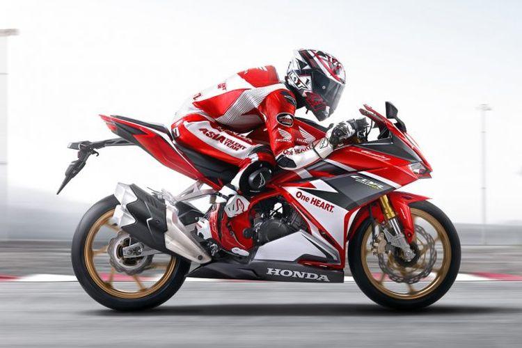 Honda CBR250RR Malaysia