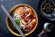 Resep Ayam Teriyaki Kecap Jepang untuk Jualan Rice Bowl