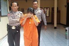 Polisi: Hariyanti Tikam Bayinya di Leher dan Perut