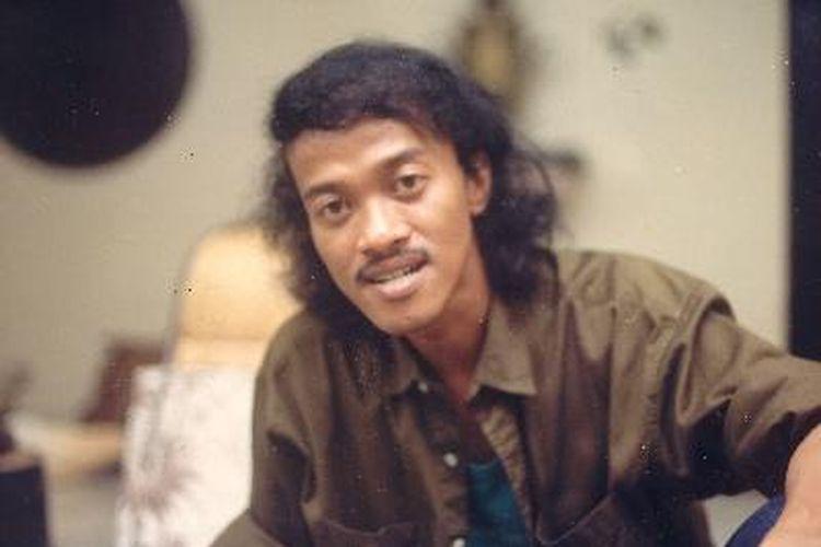 Areng Widodo, Pemusik Indonesia