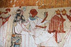 Makam Pembuat Bir Zaman Mesir Kuno Ditemukan