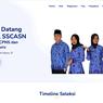 Kapan Pengumuman Hasil Seleksi Administrasi CPNS 2021 dan Pelaksanaan SKD?