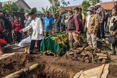 Pembunuhan Ibu dan Anak di Subang, Korban Diduga Sempat Berkelahi dengan Pelaku