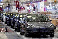 Tesla Persiapkan Mobil Listrik Rp 300 Jutaan