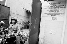 Ditutup, 13 Tempat Penampungan dan Pemotongan Ayam di Jakarta Pusat