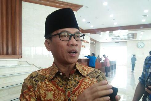 Ketua DPP PAN: Enggak Kebayang Prabowo Nanti Rapat dengan Komisi I
